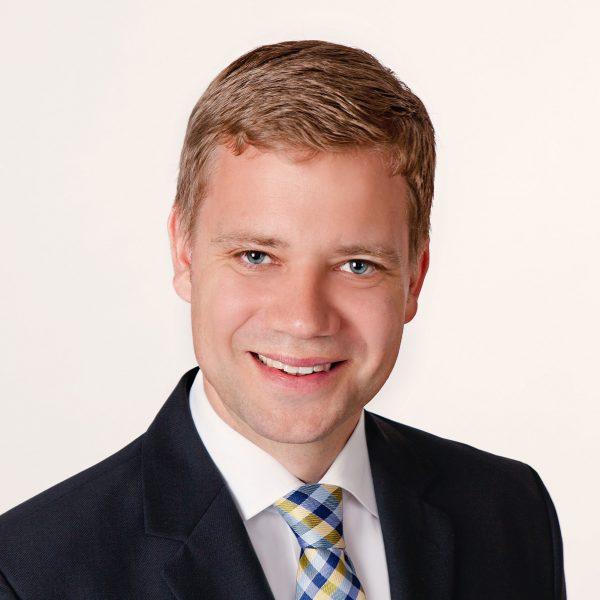 Dr. Olaf Heinrich